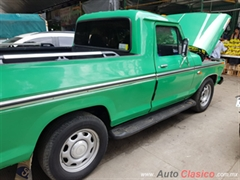 1974 Ford Ford 1974 custome Pickup