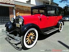1928 Hudson Essex Súper six Sedan