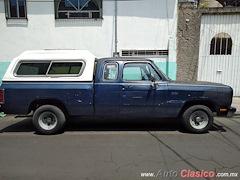 1986 Dodge Dogde Pickup