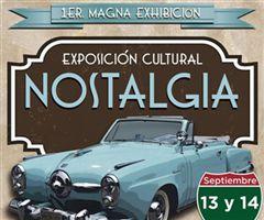 Más información de Primer Magna Exposición de Autos Antiguos y Clásicos