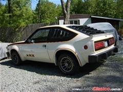 Día Nacional del Auto Antiguo Monterrey 2019 - Rambler Rally 1978