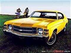 """RIN ORIGINAL PLACA ACERO DE 14"""", PARA AUTOS GMC: SS, COUPE, MALIBU, NOVA Y CAMARO 1970-1972"""