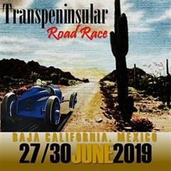 Más información de Transpeninsular Road Race 2019