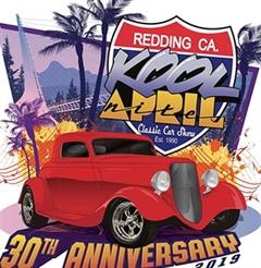 Más información de 30th Annual Kool April Nites Classic Car Show