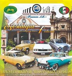 Más información de Nostalgia 7a Edición