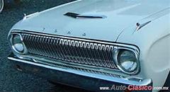 Parrilla Para Falcon 1962