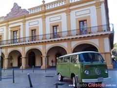 Día Nacional del Auto Antiguo Monterrey 2020 - Volkswagen Combi Transporter Type II 1979
