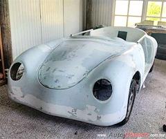 Porsche Porsche 356 Convertible 1956