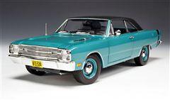 Dodge Dart 1968/1969 Piezas