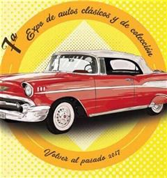 Más información de 7a Expo de Autos Clásicos y de Colección Volver al Pasado