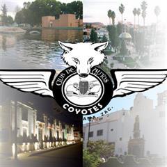Más información de 4o Aniversario Club de Autos Clásicos y Antiguos Coyotes