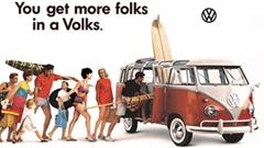 Volkswagen Tipo 2
