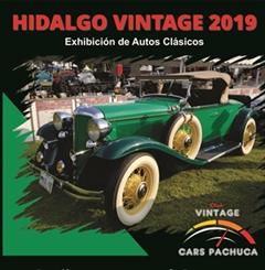 Más información de Hidalgo Vintage 2019