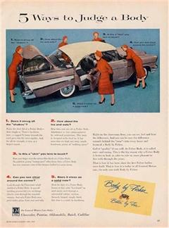 1957 Chevrolet Bel Air Townsman