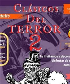Más información de Clásicos del Terror 2