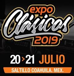 Más información de Expo Clásicos Saltillo 2019
