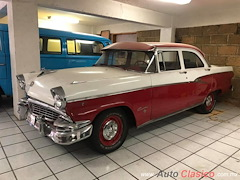 Ford FAIRLANE Hardtop 1956