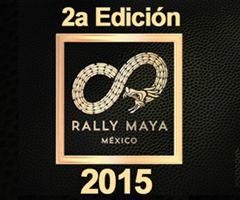 Rally Maya 2015