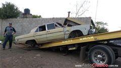 Dodge Dart 8 cil Sedan 1974