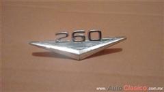 emblema 260