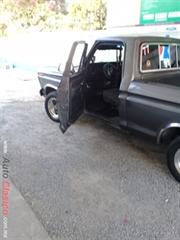 Día Nacional del Auto Antiguo Monterrey 2019 - Ford F100 1977