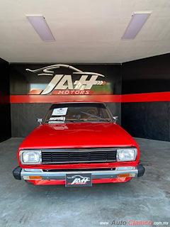 Datsun Coupe Coupe 1980