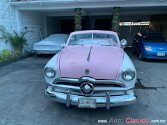 Ford Ford Convertible 1949