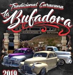 Más información de Tradicional Caravana a La Bufadora 2019