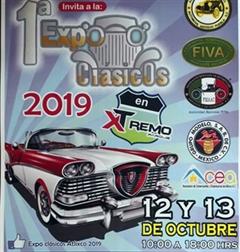 Más información de Expo Clásicos Atlixco 2019