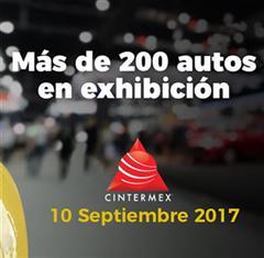 Más información de MotorFest Monterrey 2017