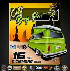 Más información de Old Bugs Fest 7