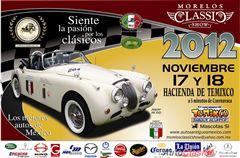 Más información de Morelos Classic Show 2012