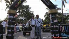 Rally Maya 2014 - Rumbo a Tulum