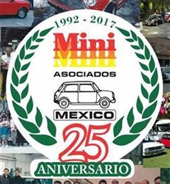 Más información de 25o Aniversario Miniasociados México
