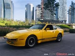 1984 Porsche PORSCHE 944 Coupe