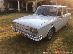 Renault Renault R10 Sedan 1971