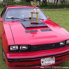 Ford Mustang Hardtop 1983