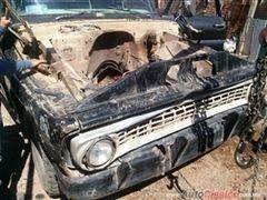 Chevrolet POR PIEZAS Pickup 1965