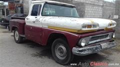 1960 Chevrolet PICKUP Pickup