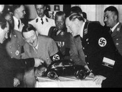 Historia del Volkswagen - Pregunta 2