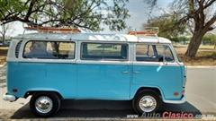 Día Nacional del Auto Antiguo Monterrey 2019 - Volkswagen Combi 1971
