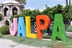 11a Ruta Zacatecana - Exhibición en Jalpa