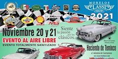 Más información de Morelos Classic Show 2021
