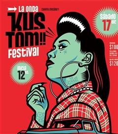 Más información de 8a La Onda Kustom Festival