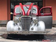 1936 Ford acepto autos Sedan