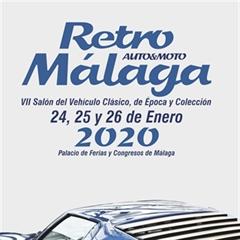 Más información de VII Retro Málaga