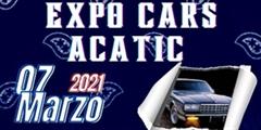 Más información de 3er Aniversario Expo Cars Acatic