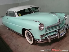 Hudson coupe Coupe 1949
