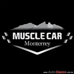 Día Nacional del Auto Antiguo Monterrey 2019 - AUTO CLUB DODGE FORD CHEVROLET 1983