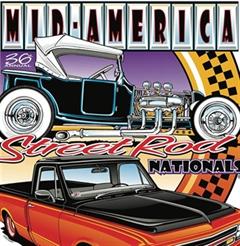Más información de 36th NSRA Mid-America Street Rod Nationals